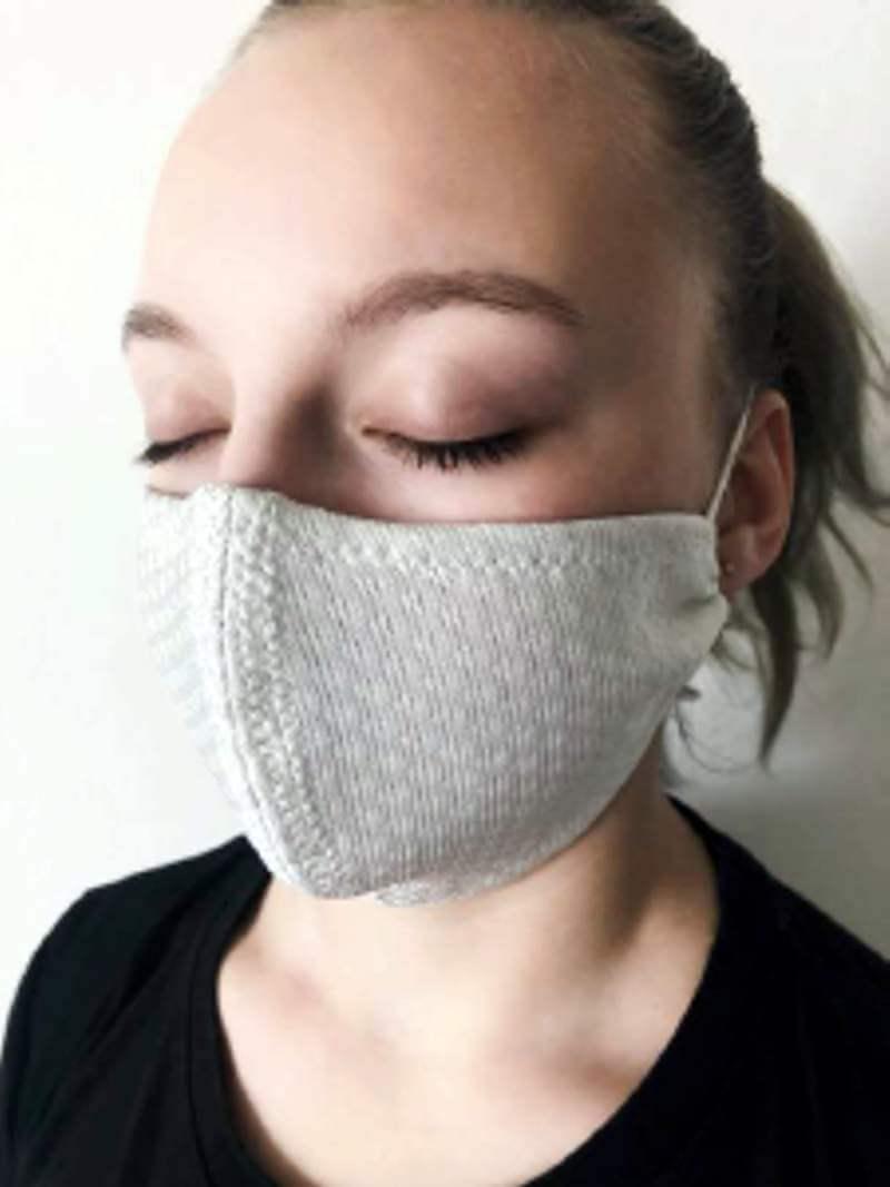 Ochranné rúška, cez ktoré sa dá dýchať
